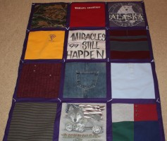 Featured Quilt, thumbnail size