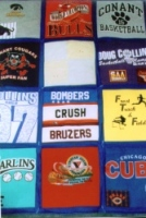 """T's"" Are The Times to Remember Handmade Quilt"